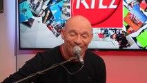 Gaëtan Roussel live dans Le Double Expresso RTL2