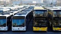Streik in Berlin: Zu Fuß oder per Rad statt mit U-Bahn oder Bus