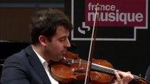 Dmitri Chostakovitch : Deux pièces pour Quatuor à cordes (Quatuor Modigliani)