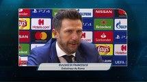 UEFA Champions League : As roma vs fc porto le résumé et réactions des entraîneurs