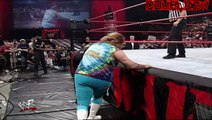 Dude Love vs. Dustin Runnels + Stone Cold Gets Arrested - 5-18-1998 Raw