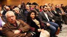 Στη Λιβαδειά το βιβλίο του Κάρλ Χάινζ Ροτ για τις Γερμανικές επανορθώσεις στην Ελλάδα