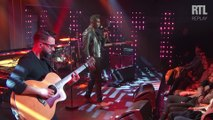 Corneille - Tout Le Monde (Live) - Le Grand Studio RTL