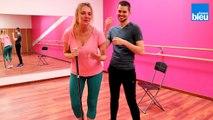LA MINUTE FORME : Découvrez le squat bulgare, l'exercice idéal pour se sculpter de jolies fesses !