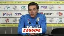 Pelissier «L'ambiance du Vélodrome est extraordinaire» - Foot - L1 - Amiens