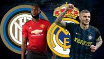 يورو بيبرز: انتقال ايكاردي الى ريال مدريد سيدفع انتر لملاحقة لوكاكو