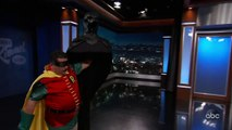 "Ben Affleck : ""I'm Not BATMAN"" on ending his role as Batman"