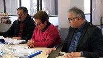 Σύσκεψη στην Περιφέρεια για την κατάρτιση πρότασης έργων ΕΣΠΑ 2021-2027
