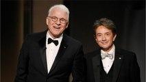 Steve Martin And Martin Short Roast Jimmy Fallon On 'Tonight Show'