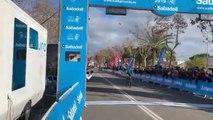 Cyclisme - Tour de Murcie - Pello Bilbao remporte la 1ère étape, triplé Astana
