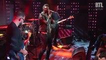 Corneille - Le Bonheur (Live) - Le Grand Studio RTL