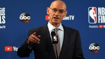 Off the Bench: Adam Silver hasn't given any thoughts to NFL