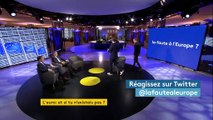 La bande de « la faute à l'Europe? » a reçu Arnaud Danjean, eurodéputé Les Républicains. (4/4)