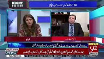 Moeed Pirzada Response On Pulwama Attack And India's Allegation On Pakistan..