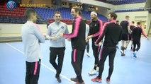 No Comment Handball - le zapping de la semaine EP. 22