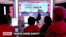 Daech après Daech - L'Info du vrai du 15/02 - CANAL+