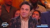 """Je suis une célébrité sortez-moi de là : """"Je n'ai rien signé"""" confirme Frédéric Longbois"""