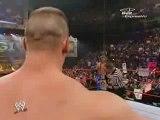 WWE Unforgiven 2006 John Cena vs Edge TLC  1