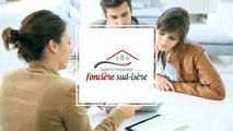 A vendre - Appartement - Echirolles (38130) - 4 pièces - 70m²