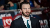 Chris Evans-led 'The Red Sea Diving Resort' Acquired by Netflix
