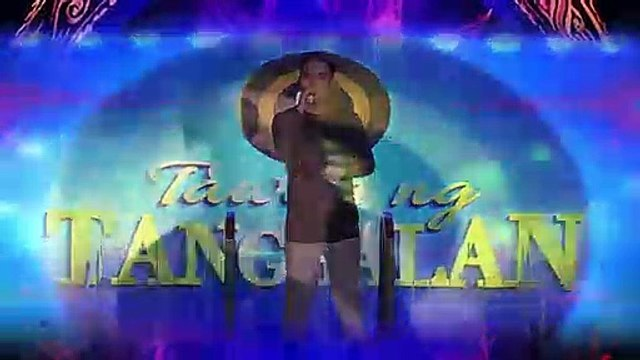 Tawag ng Tanghalan Update: Marco Adoba gives his all to win the Golden Microphone!