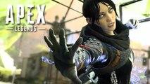 Meet Wraith – Apex Legends Character Trailer