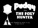 The Foxy Hunter (1937) - Short (Animation, Short, Comedy)
