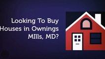 Rehab The House - We Buy Houses in Owings Mills, MD