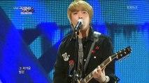 20130215 CNBLUE I'm Sorry - Music Bank
