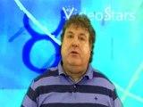 Russell Grant Video Horoscope Taurus January Monday 7th
