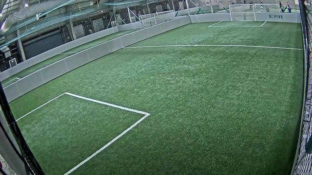 02/16/2019 00:00:01 - Sofive Soccer Centers Rockville - Anfield