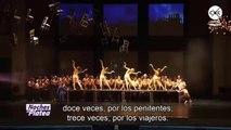 Carmina Burana (Carl Orff) complete opera