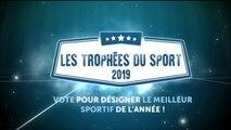 REPLAY : La soirée des Lauréats des Trophées du Sport