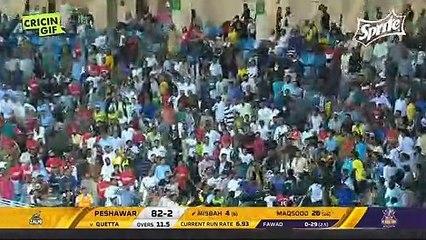 PSL 2019 Match 3_ Peshawar Zalmi vs Quetta Gladiators _ Full Match Highlights
