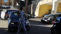Luis Alberto e Immobile arrivano in Paideia
