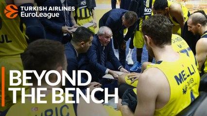 Beyond the Bench: Zeljko Obradovic