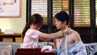 Tinh Yeu Xuyen Thoi Gian Tap 24 Long Tieng Phim Hoa Ngu