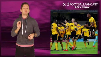 Watch: Accy Show – FA Cup Fifth Round