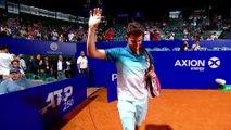ATP - Buenos Aires 2019 - Dominic Thiem s'offre sa première demie de l'année contre Diego Schwartzman