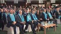 Cumhurbaşkanı Yardımcısı Oktay  Cumhurbaşkanımız Sayın Recep Tayyip Erdoğan'a hiç kimse Önceden gördün mü, ders aldın mı? deme durumunda değildir  Ders almak kadar nasıl ders alındığı da önemlidir  Bugün durdukları yer nasıl ders aldıklar