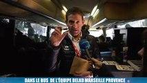 Tour de La Provence : on vous emmène à l'intérieur du bus de l'équipe Delko Marseille Provence