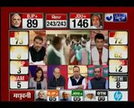 Bihar polls results_ Nitish Kumar set for another term as CM, thanks voters