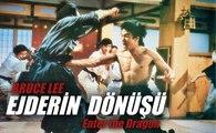 Ejderin Dönüşü / Enter the Dragon  - Bruce Lee ( Türkçe VHS Dublaj - 1973)