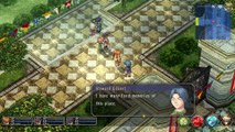 The Legend of Heroes Trails in the Sky FC {PC} Gameplay part 19 — Royal Academy