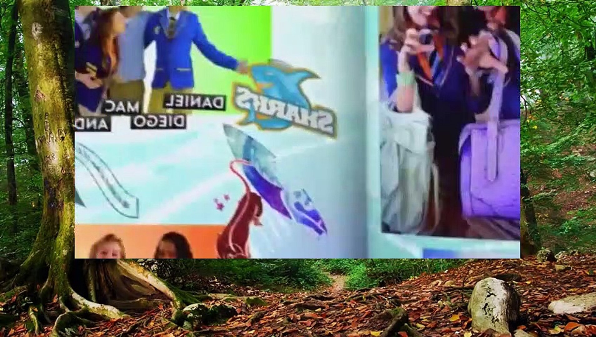 Every Witch Way S 1 E 2 The Big Rescue