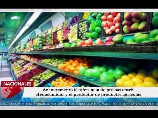 36 Noticias Canal 9 Programa 002 del martes 12-05-19
