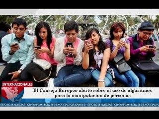 36 Noticias Canal 9 Programa 004 Jueves 14-02-19