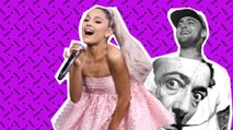 All The Mac Miller References On Ariana Grande's 'thank u, next'