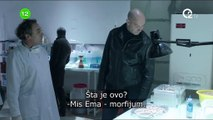 Balkanska mafija 22 ep - Под прикритие - 10. epizoda 2. sezona