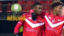 Valenciennes FC - Grenoble Foot 38 (3-2)  - Résumé - (VAFC-GF38) / 2018-19